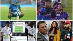 Year-Ender 2020: Suresh Raina Leaving CSK During IPL to Rohit Sharma Missing Australia Tour, Cricket Controversies of The Year