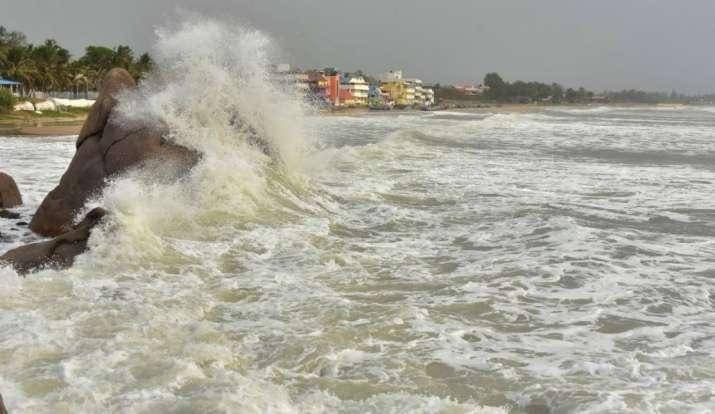 Cyclone Tauktae: NDRF Earmarks 53 Teams For 5 States, Boats Return to Shore  Amid Warning in Maharashtra