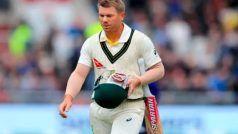 David Warner Admits Rushing Injury Return For India Test Series Was a Mistake