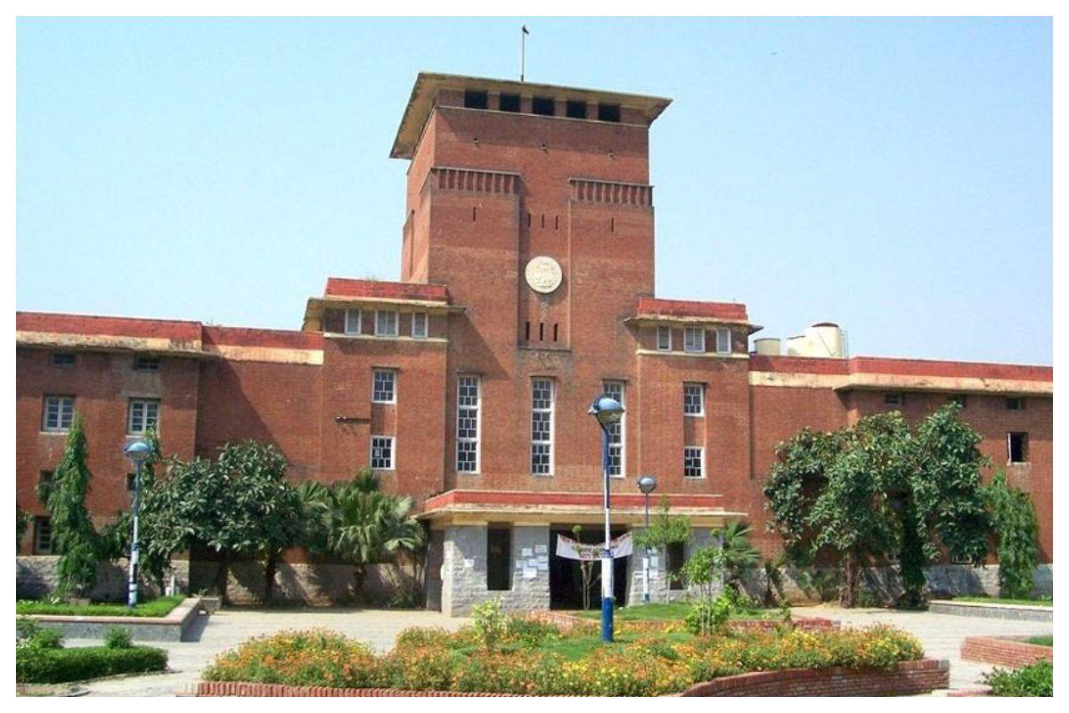 DUTA Continues DU Shutdown, Alleges Govt Planning To Disaffiliate 12 Colleges