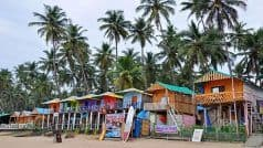 Goa Travel in COVID Times: Tourists to be Photographed if Not Wearing a Mask