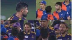 'Don't Indulge in Abusive Talk' | Afridi's Advise to Young Afghan Pacer is Winning The Internet