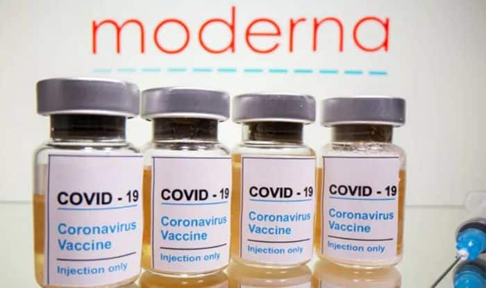 US Doctor Develops Severe Allergic Reaction After Receiving Moderna's Vaccine, Says Report - India.com