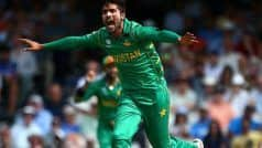 Mohammed Amir Gives Advice to Babar Azam And Co Ahead of India Game