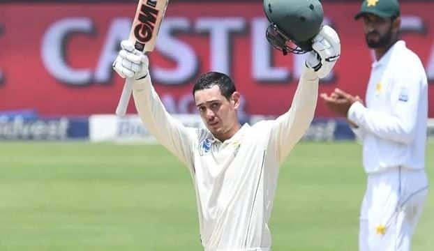South Africa Tour of Pakistan 2021: द. अफ्रीकी टीम 14 साल ...
