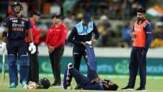 'Chahal Replacing Jadeja Was Within Rules': Gavaskar Surprised by 'Noise' Around Concussion Sub Controversy