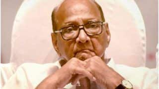NCP Chief Sharad Pawar to Undergo Gall Bladder Surgery Today