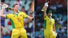 Will Smith be Back as Captain Following Finch's Injury? Twitterverse Reacts