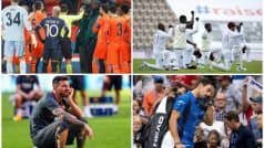 Year Ender 2020: Lionel Messi Threatening to Leave Barcelona to Novak Djokovic Flouting COVID-19 Rules, Top Sporting Controversies of The Year