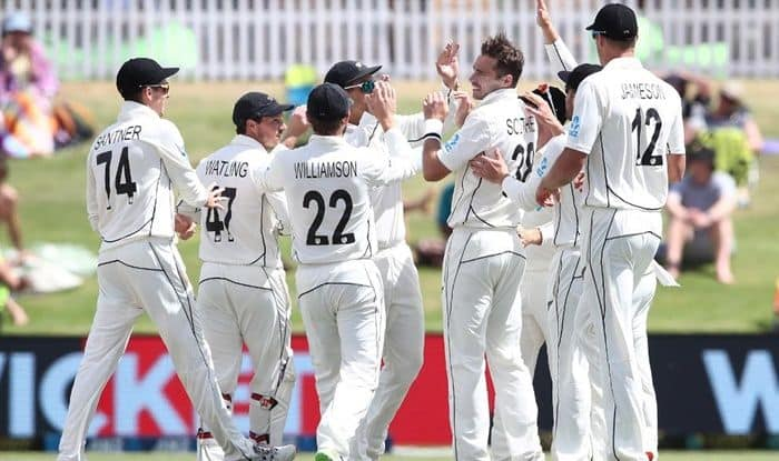 England vs New Zealand Test Series 2021: Streaming & All You Need to Know