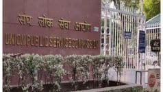 UPSC Defers Interviews For Civil Services Exam Due to Surge in COVID-19 Cases