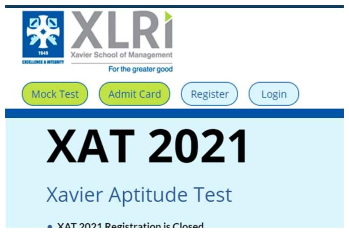 XAT 2021 Official Mock Test Released at xatonline.in | Check Other Important Details Here