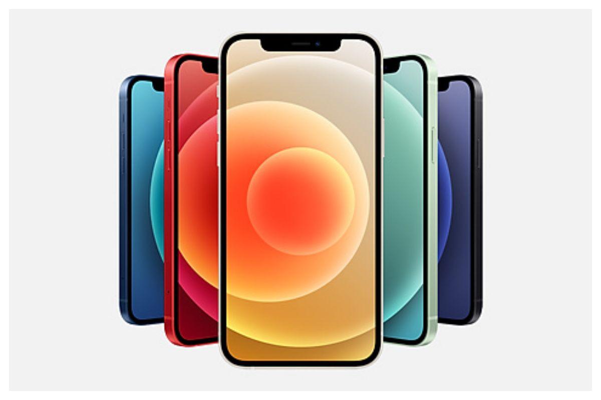 iPhone 12 beats Samsung