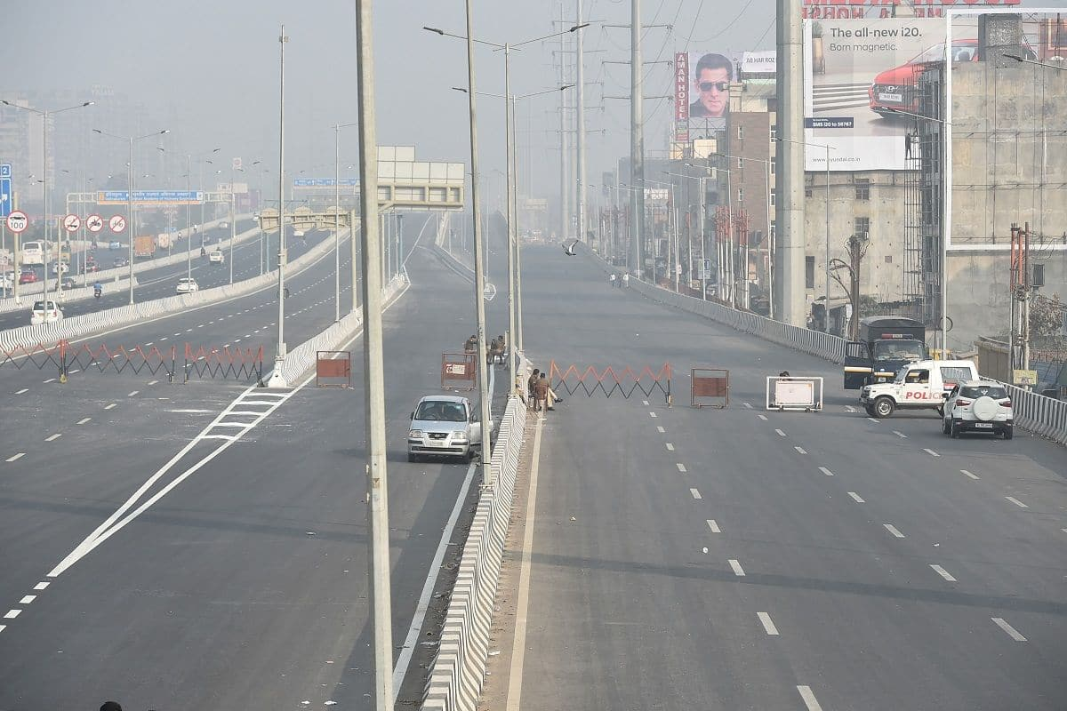 Bharat Bandh Today: Commuters Must Avoid These Roads in Haryana And Delhi-NCR