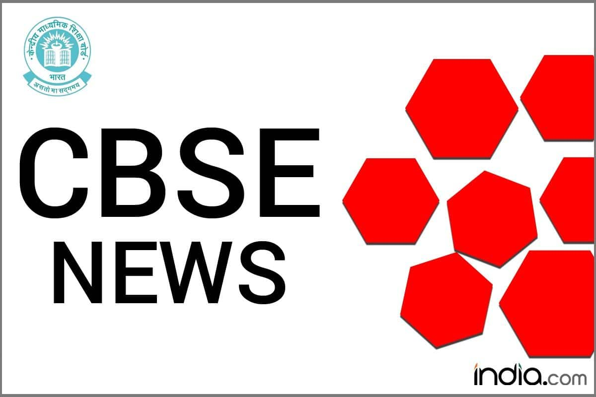 CBSE Makes Big Announcement on Changes in Assessment, Evaluation For New Academic Session