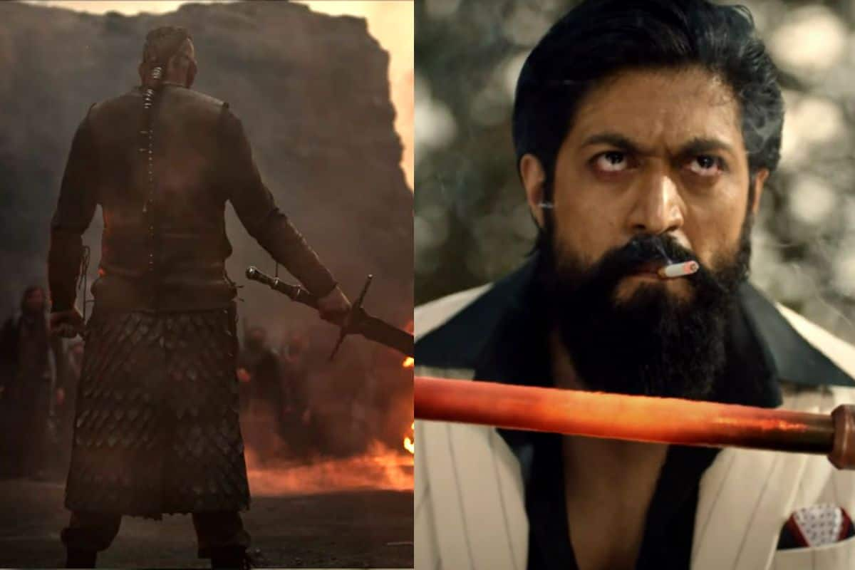 KGF Chapter 2 Teaser Breaks The Internet, Yash's Star-Power Fetches Over 1.2 Million Views in an Hour