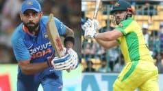 India vs Australia 2020 Live Updates: 3rd ODI, Manuka Oval