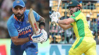 India vs Australia 3rd ODI Live Cricket Score: Virat Kohli Aims For Consolation Win, Aaron Finch Eyes Clean Sweep
