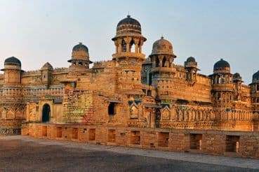 Madhya Pradesh's Gwalior, Orchha On UNESCO World Heritage Cities List