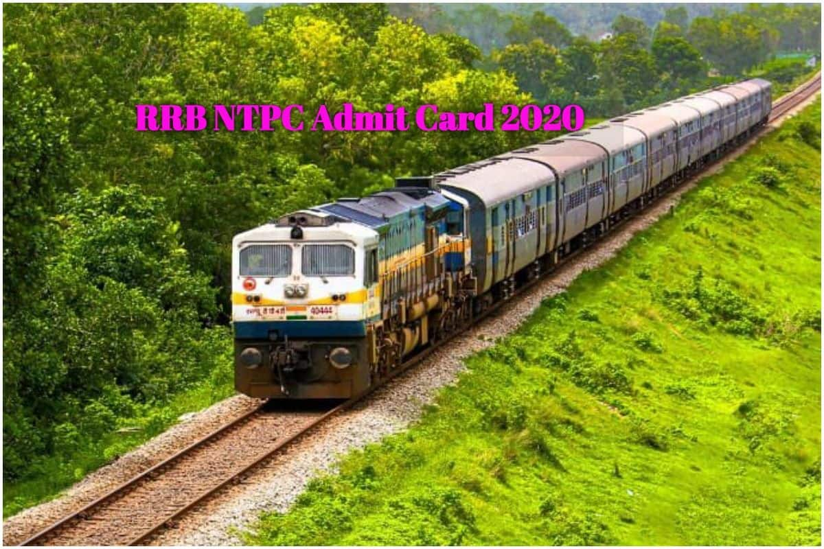 RRB NTPC 2nd Phase Admit Card 2021 likely to be OUT tomorrow, Check Details Here