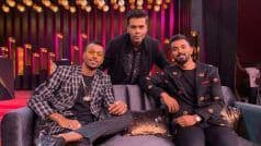 Hardik Pandya Sheds Light on Koffee with Karan Controversy, Says 'I Wasn't in Control of my Own Life'