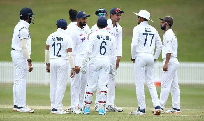 Live Streaming Cricket India vs Australia A 2nd Practice Match