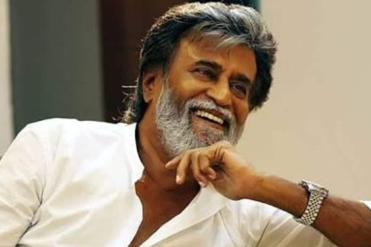Rajinikanth Arrives in Hyderabad To Resume Shooting For His Upcoming Movie Annaatthe