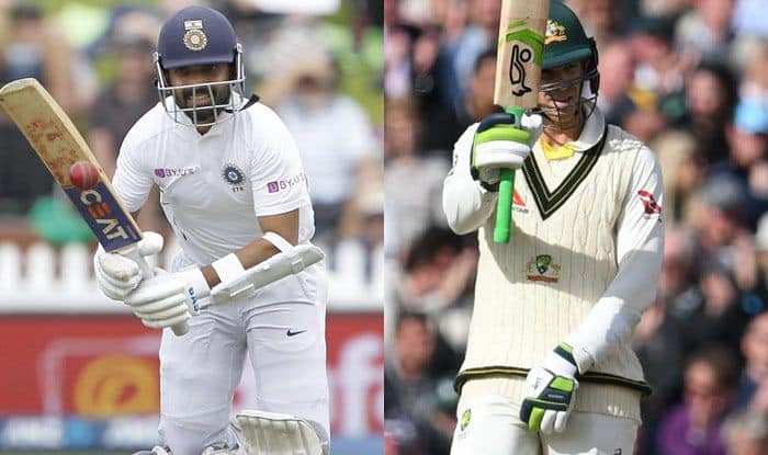 Live Cricket Score India vs Australia 2020, Boxing Day ...