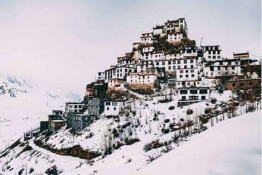 Five Reasons to Visit Spiti Valley in Winters