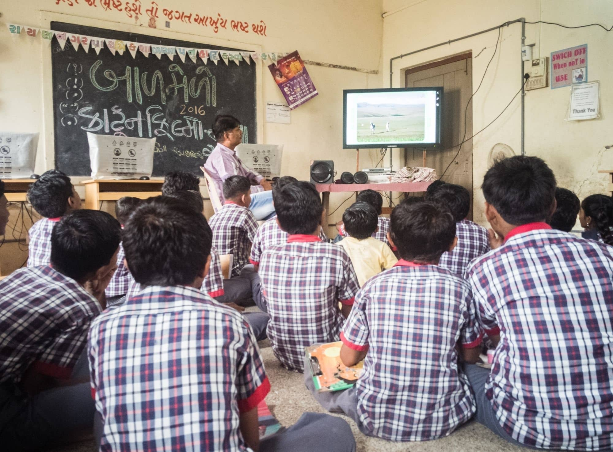 Gujarat Schools for Classes 9 and 11 to Start from Feb 1: Education Minister Bhupendrasinh Chudasama