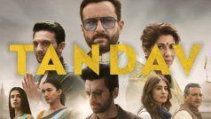 Tandav Controversy: सैफ अली खान के 'तांडव' के इस डायलॉग पर मचा है बवाल!