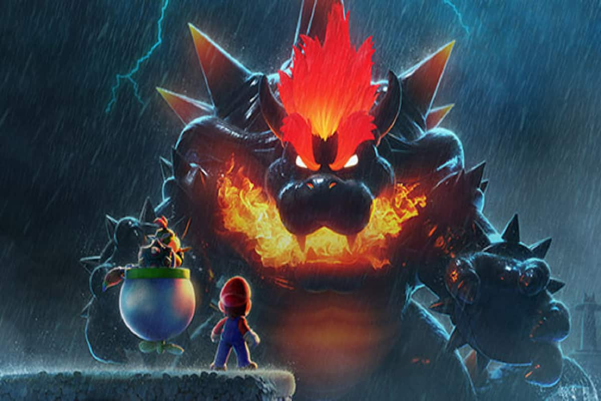Super Mario 3D World + Bowser Fury Launched. Nintendo Also Announces Switch Edition