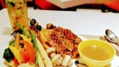 Hideaway — A hidden-gem For Fine Dining in the Heart of Greater Noida