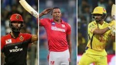 IPL 2021: Top Stars Who Could go UNSOLD at Mini-Auction