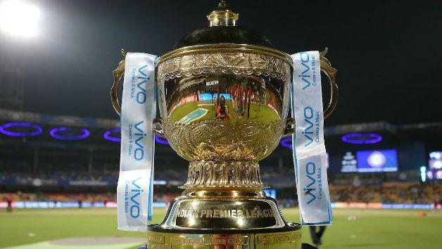 IPL Trophy    BCCI