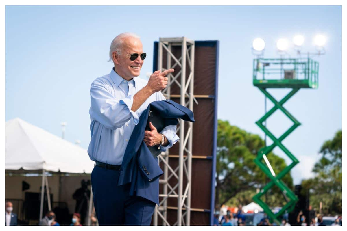 Month of Action: President Joe Biden Offers Free Beer to Get Americans Vaccinated Against COVID-19