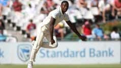 Kagiso Rabada Becomes 3rd Fastest South Africa Bowler to Scalp 200 Test Wickets