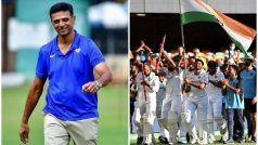 Thank You, Dravid | Former Batting Stalwart Trends After India Retain Border-Gavaskar Trophy