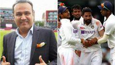 'Boy Has Become Man on This Tour': Sehwag, Sachin Heap Special Praise on Siraj And Other Newcomers
