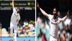 India vs Australia: चौथे टेस्ट में भी नहीं रुका दर्शकों का बुरा बर्ताव, Mohammed Siraj और Washington Sundar को दी गालियां