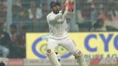 Wriddhiman Saha Recovers From Covid-19, To Join Team On May 24