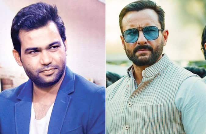Ali Abbas Zafar Shares Quick Update On Tandav Row: In Talks With I&B Industry To Resolve Concerns