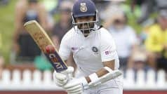 IND vs AUS, 4th Test: 'Proud' Rahane Falls Short of Words After Gabba Epic
