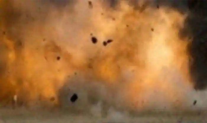 Gujarat Bharuch Accident: भरूच की फैक्ट्री में बड़े धमाके के साथ लगी आग, 15 km तक सुनाई पड़ी आवाज