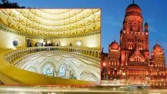 New Year's Gift for Mumbaikars! Now You Can Take a Walk in the Iconic BMC Headquarters, Prices to be Revealed Soon