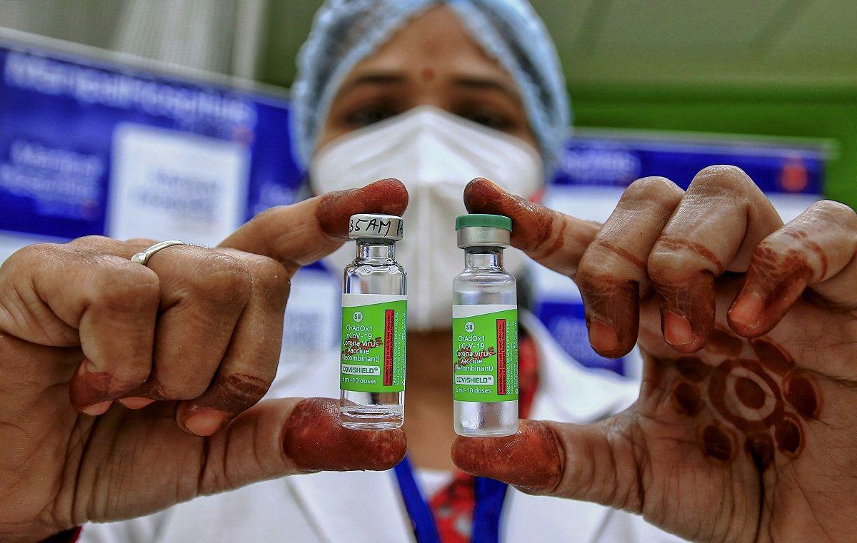 Khaskhabar/देश में कोरोना वैक्सीन की कीमतों को लेकर जो विवाद चल रहा है, अब केंद्र सरकार उसको थोड़ा शांत कराने की कोशिश कर रही है.