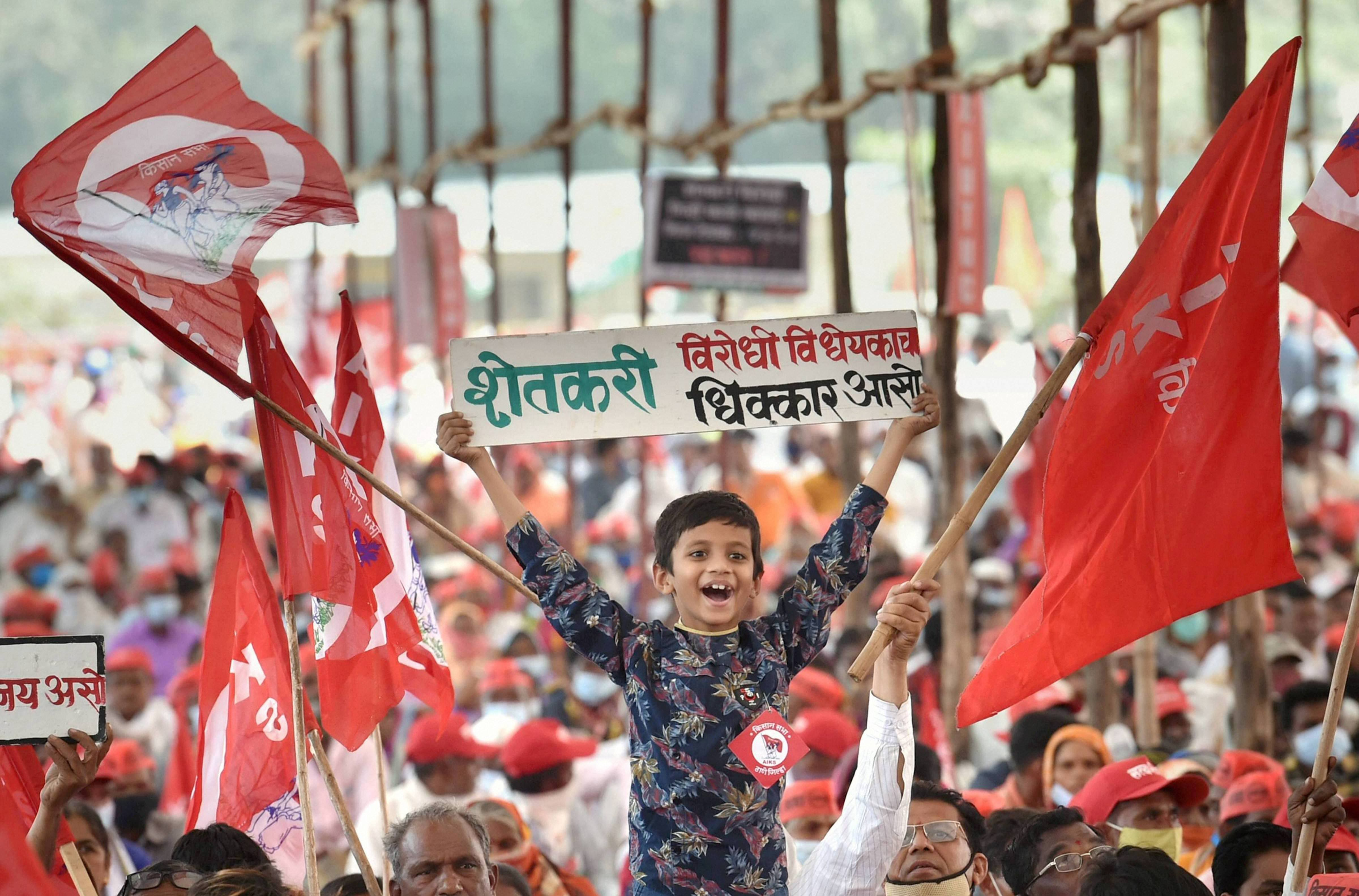 Nearly 600 Teaching and Non-teaching Staff in Mumbai Raise Voice Against Centre's New Education Policy