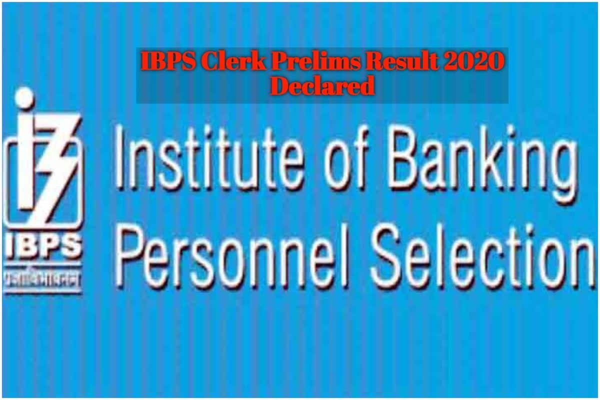 Candidates Can Download Score @ibps.in