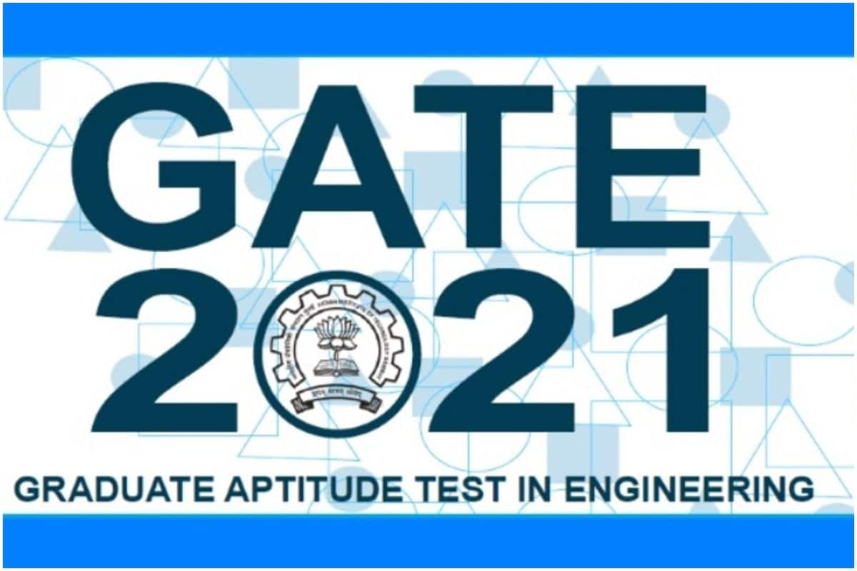 GATE 2021 Result to be Released on March 22