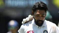 After Sydney, Mohammed Siraj Once Again Abused by Australian Spectators at Gabba: Report